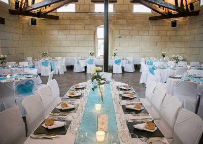 Salle de mariage à Montoire-sur-le-Loir